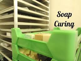 soap storage curing s tips