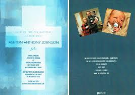 ashton is baptized