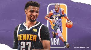 Lakers news: Kobe Bryant's fadeaway should be the NBA logo if it ...
