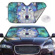 Wolf Paw Print Sticker Decal Actual Size Of Wolf Foot Prints 2 White Paw Prints Wolves Bumper Window Sticker For Cars Trucks Wall Laptop Amiart Com Exterior Accessories Bumper Stickers Decals Magnets