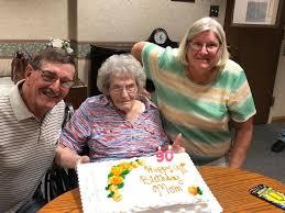 90th Birthday: Lila Smith | Announcements | indianagazette.com