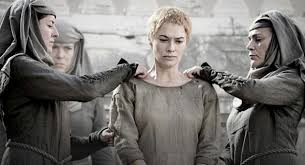 game of thrones has been criticized for
