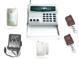 homemade burglar alarms a2z4home