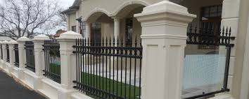 Stone Fencing In Adelaide