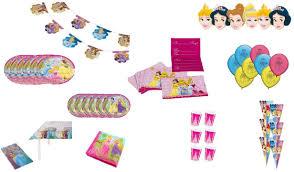 Almacenesadan 1052 Pack Complemento Fiesta Y Cumpleanos Disney