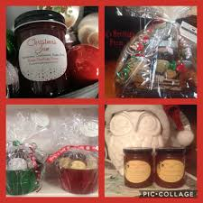 giving jam as gifts and 4 other