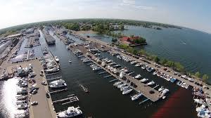 Boat Wells – Miller Marina