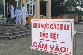 Image result for cách ly