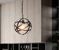 pendant lamp kitchen rh loft bar dining