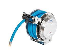 stwa sh series water hose reels koreel