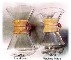chemex coffee brewers sweet maria s