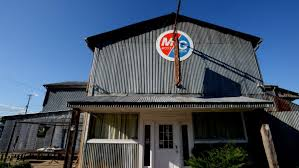 Small town cotton gin houses A-list restaurant