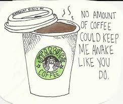 coffee drawing quotes words inspiring picture on favim com