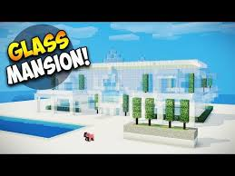minecraft how to build a large mansion