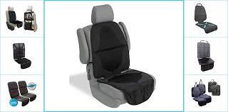 seat protectors for car seats