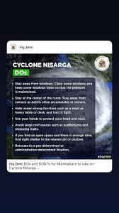 Cyclone Nisarga: Priyanka Chopra Jonas ...