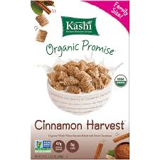 harvest organic whole wheat biscuits