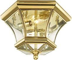 livex lighting 7052 02 monterey 2 light