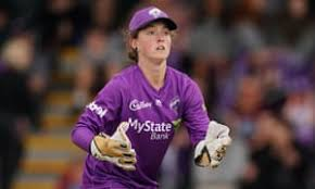 Cricket union seeks to get Emily Smith's WBBL ban reduced | Sport | The  Guardian