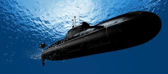 Submarine Decals