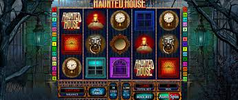 haunted house slots free slot machine