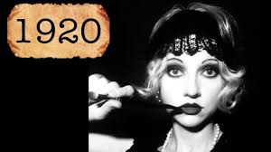 1920s makeup tutorial you