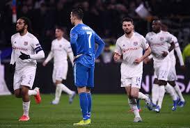 Champions, Lione-Juventus 1-0: Tousart complica i piani di Sarri ...