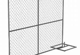 Chain Link Fence Slats Chain Link Fencing For Sale In San Antonio Agriseek Com