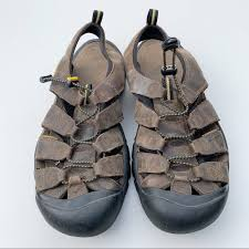 keen shoes newport leather sandals