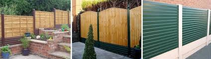 Plastic Gravel Boards And Plastic Fence Post