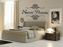 Sweet Dreams Wall Art Decal Girls Quote Vinyl Home Decor Words Lettering 17x24 For Sale Online