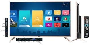 Smart Tivi Asanzo 43 inch 43AS560 Full HD