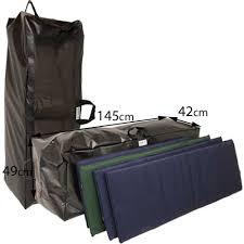 extra large cushion storage bag pvc st