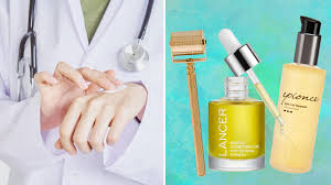 skin care brands by dermatologists