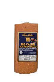 fine head cheese hot deli sliced