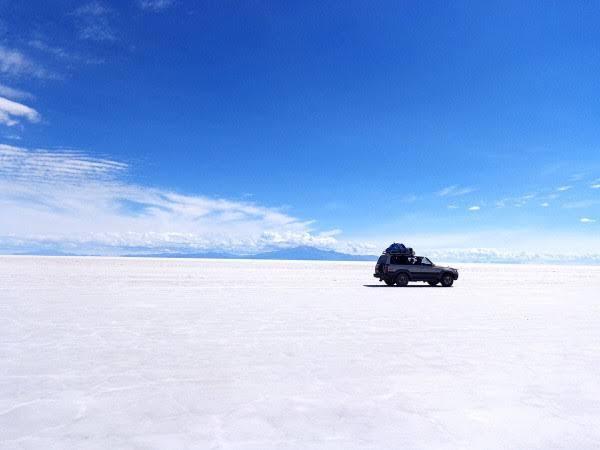"""Hasil gambar untuk 3. Salar de Uyuni, Bolivia"""""""