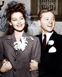 The Many Loves of Mickey Rooney: The 8 Women He Married