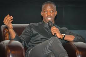 Interview: Actor Elijah Kelley - California Unpublished