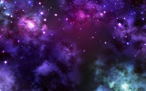 free purple galaxy wallpapers free at