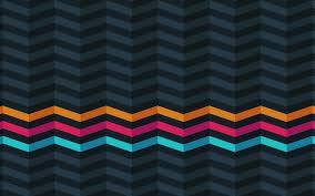 تحميل خلفيات تصميم المواد السهام خطوط ملونة خلفية رمادية