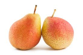 do i need to cook pears for my baby