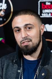 Adam Deacon - Adam Deacon Photos - Black Magic Awards 2017 - Red Carpet  Arrivals - Zimbio
