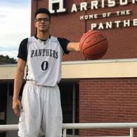 Enrique Johnson's Men's Basketball Recruiting Profile