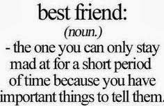 a series of great thoughts and quotes about best friends and