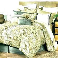 brown comforter sets king blue terrific