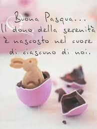 Buona Pasqua frasi belle - BuongiornissimoCaffe.it