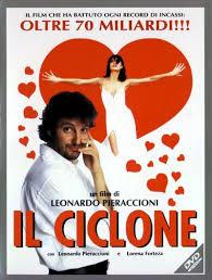 Il ciclone: trama, cast e curiosità del primo successo di Leonardo ...