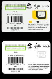 pair device to sim card