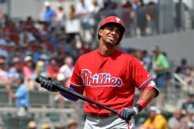 The Phillies' Aaron Altherr is broken so far this year - The Good ...