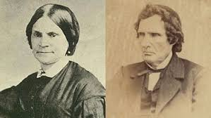 The Plain Truth: Lydia Smith - American Patriot and Inspiration.